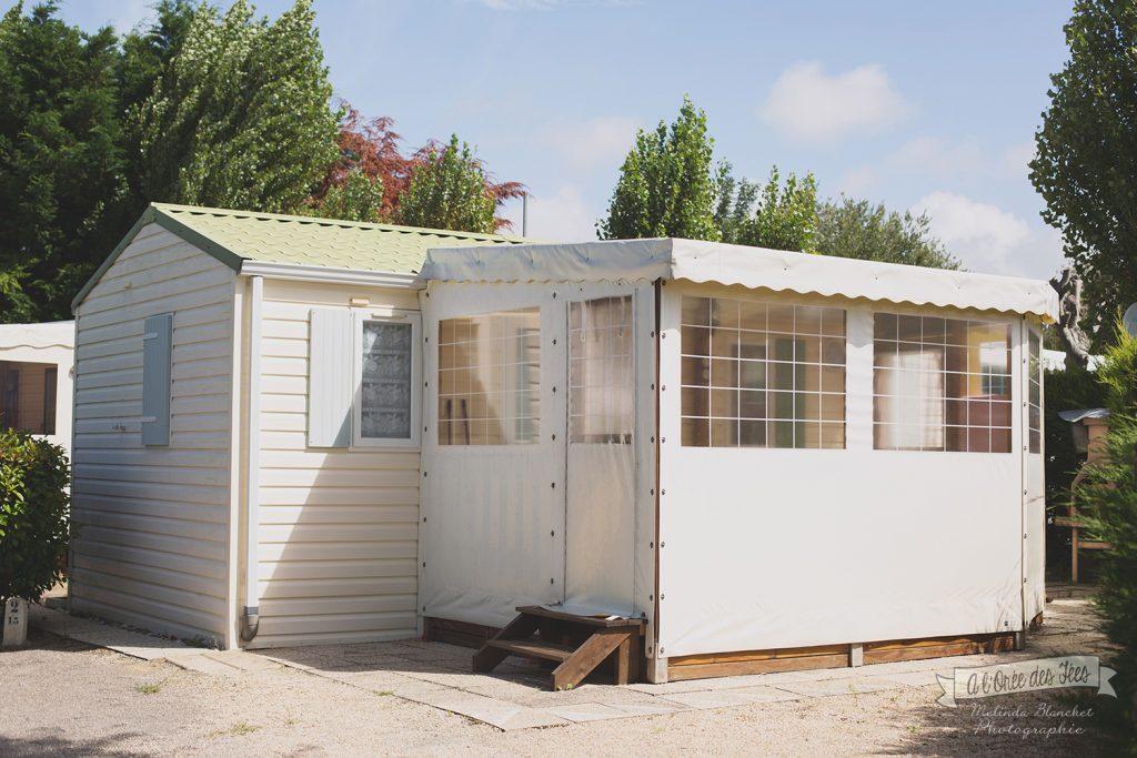 Bénéficiez d'une connexion WIFI au Camping L'EDEN à BRÉTIGNOLLES SUR MER depuis votre location