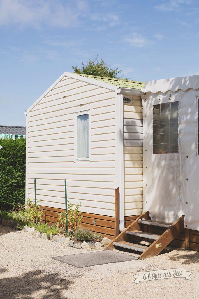 Votre séjour en location mobil-home en camping à Brétignolles